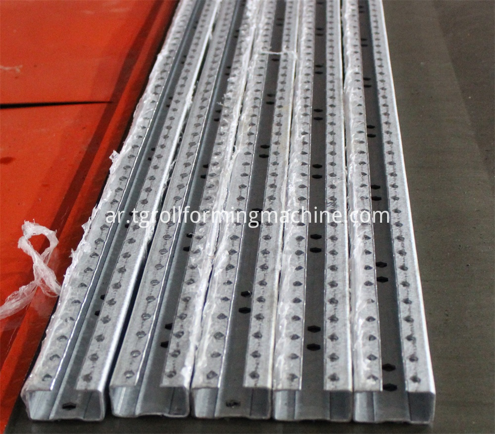 Cabinet Frame Roll Forming Machines