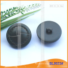 Imitate Leather Button BL9023