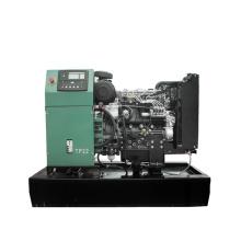 Perkins Open Type Diesel Generator