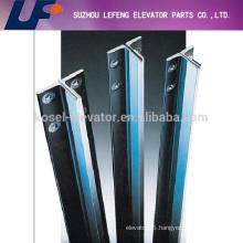 high quality lift guide rails