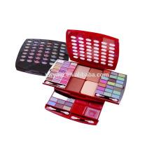 belle cosmétique professionnel maquillage Kit OEM ont à Yiwu