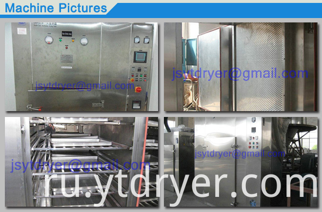 Cheap Ampoule Drying Heat Sterilizer Oven