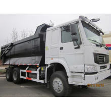 Camión volquete Sinotruk HOWO 6X4 25T (ZZ3257N3841)