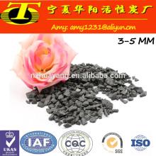 braunes geschmolzenes Aluminiumoxid für Feinguss
