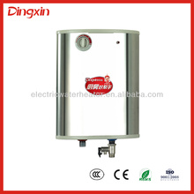 kitchen room small electric water heaters 6 liters