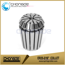 "ER25 3/16 ""Ultra Precision ER Collet"