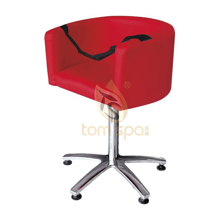 Red Styling Chair For Kids
