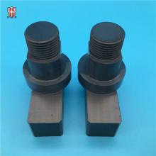 hot pressure sintering silicon nitride ceramic cnc parts