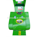 Multifunction Mini Grass Chaff Hay Cutter