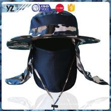 Фирменное предложение оригинальной текстильной рыбалки шляпу разумную цену
