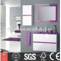 Hot Selling Extremely Designs Morden pvc bathroom wash basin cabinet