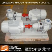 PTFE Lined Chemical Acid Pump