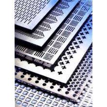 Perforated Metal Screen Mesh