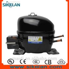 MK Series Compressor QD91YG R600a Deep Freezer Compressor