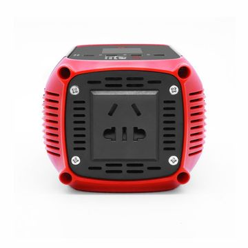 4 порта USB 300W Smart Power Inverter