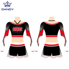 Tenues de cheerleading de compétition All Star
