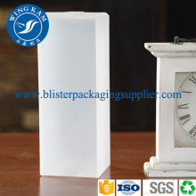 Varios tamaños de la forma de embalaje para productos eléctricos