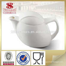European tableware ceramic coffee pot commercial tea pot