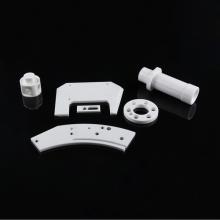 Piezas de cerámica de óxido de circonio de circonio personalizado