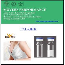 Hochreines kosmetisches Peptid PAL-Ghk 147732-56-7