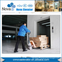 Cargo Lift for Factory, Load 1000-5000kgs Goods