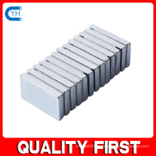 Made in China Hersteller & Fabrik $ Supplier High Quality Zink Ndfeb Magnet