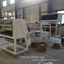 Salt Processing Machinery CCD Belt Color Sorting Machine for Salt/Salt Color Sorter