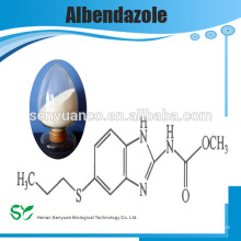 Высокое качество альбендазола с завода