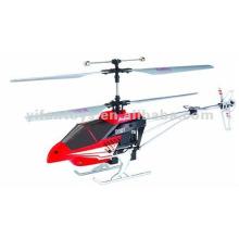 2.4G lutando águia helicóptero de controle de rádio 4CH com servir