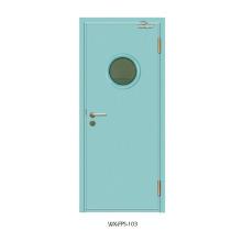 Огнестойкая дверь (WX-FPS-103)