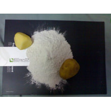 Industrial grade potato starch