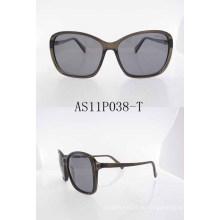 Promotion Polarisierter Clip auf Sonnenbrillen Eyewear Brille As11p038