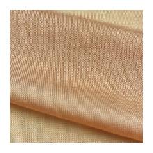Tencel Spandex Fabric 95% Tencel 5% Spandex Knit Fabric for Garment