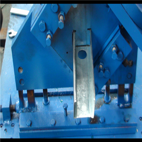 Drywall Profiles Roll Making Machine