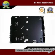 Präzisions-CNC-Bearbeitungs- und Stanzservice für Computerzubehör