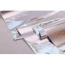 High Glossy Vacuum Metallized PET Film