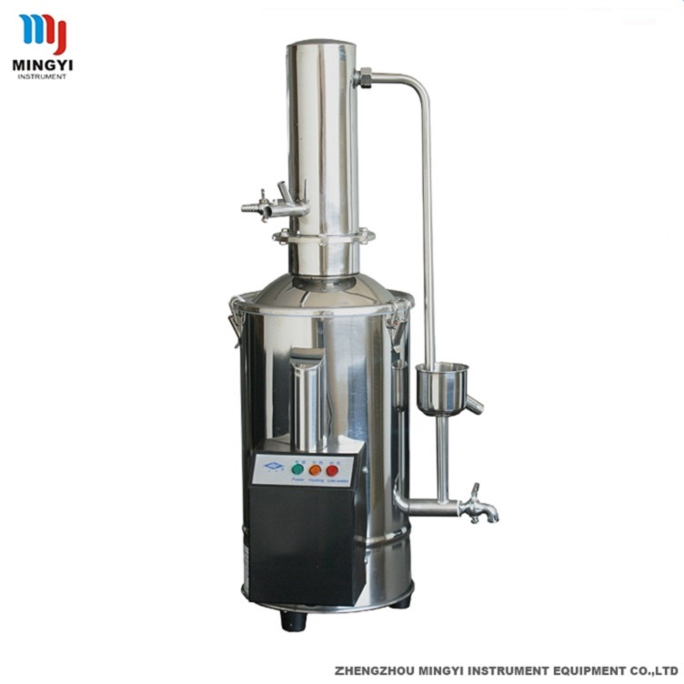 electric water distiller