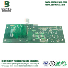 6 Layers Multilayer PCB High Tg