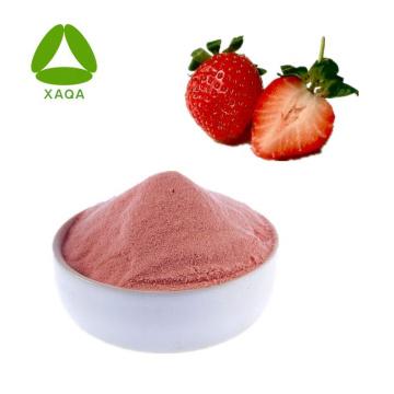Strawberry extract Strawberry fuit powder spray dried powder
