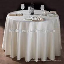 100% Polyester Mini-Mattstoff für Tischtuch Hersteller