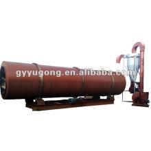 Tostador de Tambor Rotatorio de Alta Eficiencia hecho por Yugong