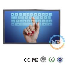"Wide screen 19"" touch screen monitor with USB powered"