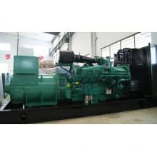 440 volt generator with brand engine