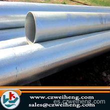 T95 acero Pipe(stainless Steel seamless