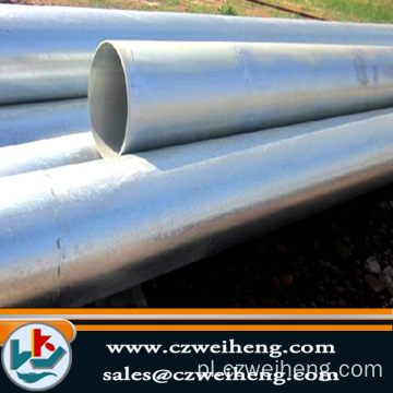 ASTM a53 plan 40 Erw Steel Pipe
