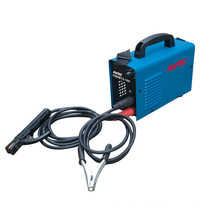 160A High Frequency Portable Electric MIG Welding Machine