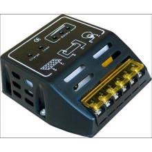 Regulador del sistema de energía de batería solar de PWM 6V 12V 5A con 2 años de garantía