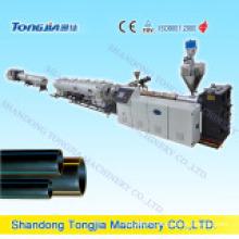 HDPE Plastic Pipe Production Line (JG-PEG)