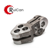 stainless engineering machinery parts