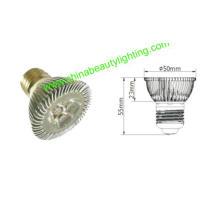 LED Light 3wled E27 Spot Light LED Bulb